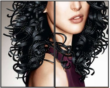 HD wallpapers hairstyle posters for salons